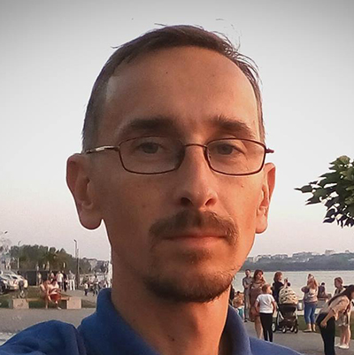 Антон Марчевський