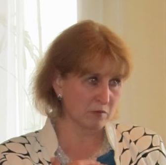 Валентина Семеняк