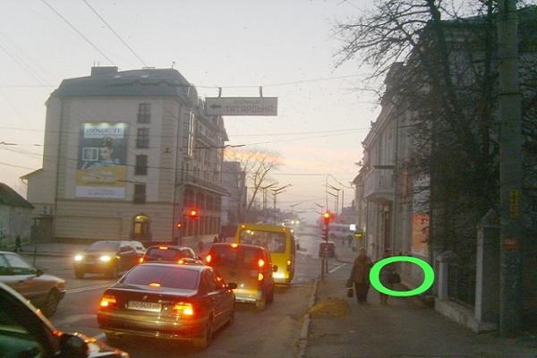 Завтра на проспекті С.Бандери в Тернополі не буде світла