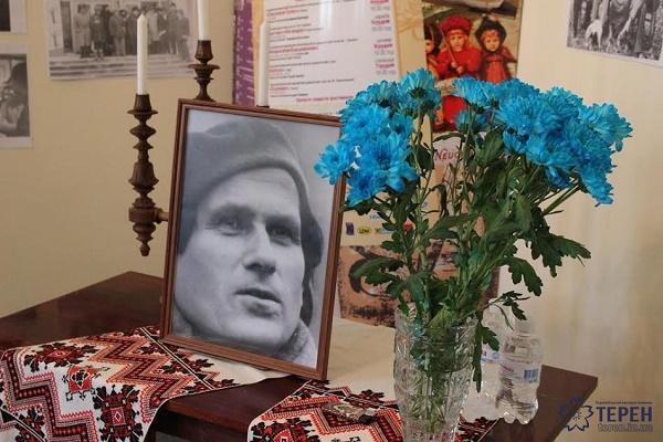 Бориса Демківа згадали у Тернополі (Фото, Відео)