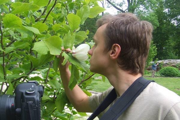 Кременецький ботанічний сад у небезпеці