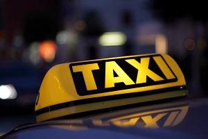 В Мережі висміяли нав'язливих тернопільських таксистів (Фото)