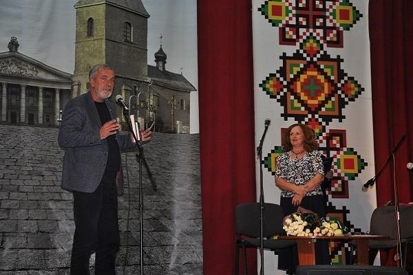 Свята Текля повернулась до Тернополя разом із новим романом Лесі Романчук-Коковської