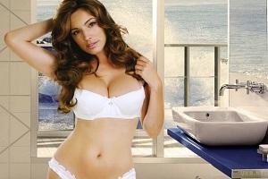 Вчені показали, як має виглядати ідеальне жіноче тіло (Фото)