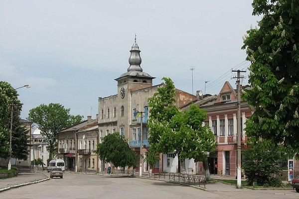 Містечко Підгайці – героїчна місцина, окроплена кров'ю відважних воїнів та лицарів
