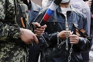 У владі ЛНР сваряться за контроль над контрабандою
