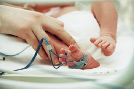 Перинатальний центр відкрили на базі другої міської лікарні в Тернополі