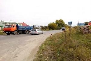 """Водії майже не зупиняються, – тернополяни жаліються на дорогу на """"Алясці"""""""