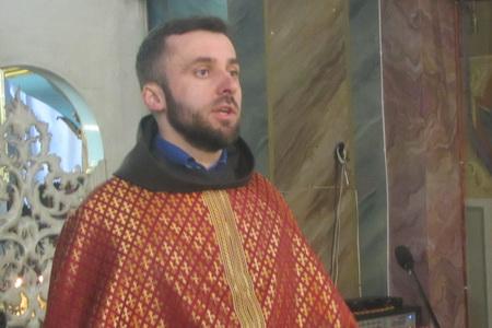 Священик розповів вчителям, як слід працювати зі школярами