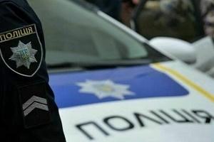 Тернопільські патрульні виявили автомобіль в угоні