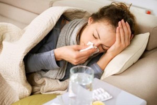 Як не захворіти на грип