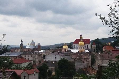 Бережани – давнє місто на Опіллі (Фото)