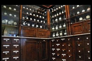 У Чорткові є унікальна аптека