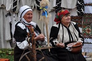 Два фестивалі в один день відбулися в Борщеві (Фото)