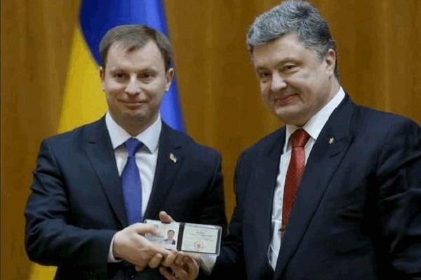 Степан Барна: «Доля голови Тернопільської ОДА – в руках однієї людини»