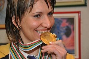 Олена Підгрушна заробила цього сезону понад 2 мільйони гривень