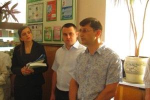 Проти першого заступника голови Тернопільської облради можуть «завести справу»