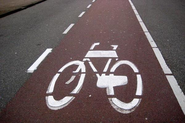 У Тернополі зроблять мережу велодоріжок