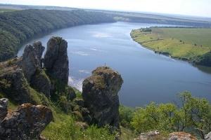 В найбільшій річці Тернопілля рівень води підніметься на метр-півтора