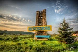 Старовинне містечко на Тернопільщині: келії, підземелля і монастир кармелітів (Відео)