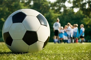 У Тернополі стартував чемпіонат України з футболу серед дівчат