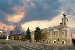 Литовці зацікавилася розробками науковців з Бережан
