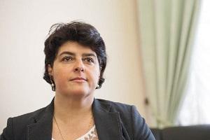 Випускниця Тернопільського медуніверситету буде вирішувати долю ліків в Україні