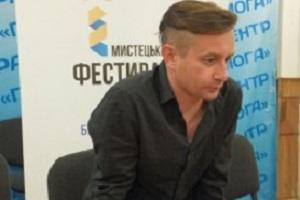 Письменник Сергій Жадан про Тернопіль, нову поетичну збірку, реформи та війну в Україні