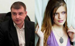 Тарашевський «пропихає» 23-річну дружину скандального депутата на директора аптеки (Фото)