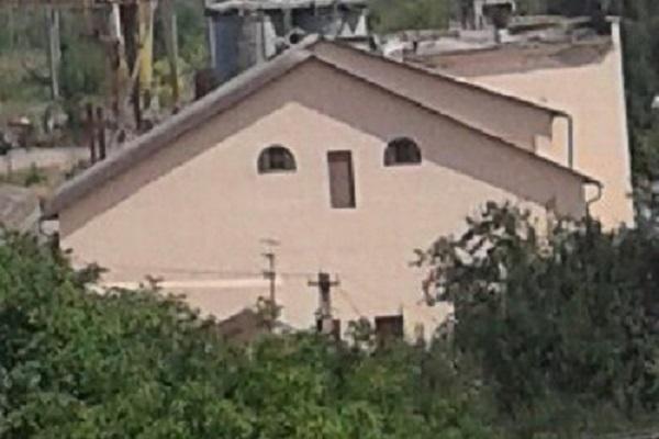 """У Тернополі віднайшли """"позитивний будинок"""""""