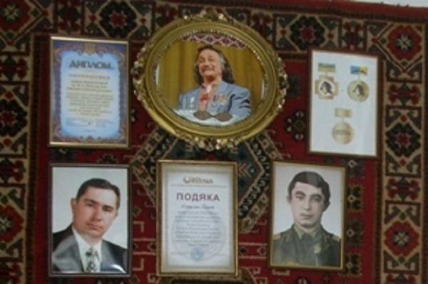Мати дисидента Ганна Сапеляк: «Мій життєвий хрест важкий, але в мого сина він був важчий»
