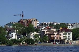 Тернопільщина потрапила у п'ятірку лідерів за обсягом будівництва житла по Україні