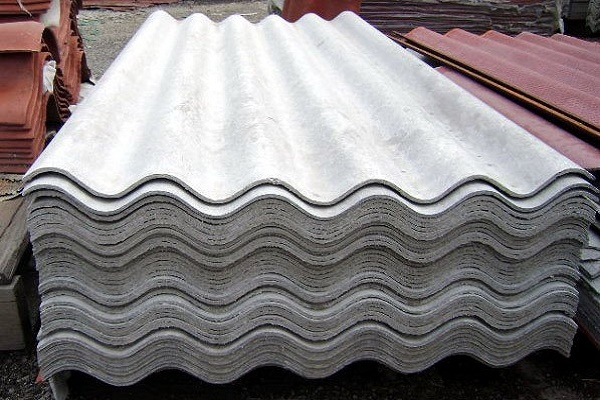 На Тернопільщині заборонять шиферні дахи?