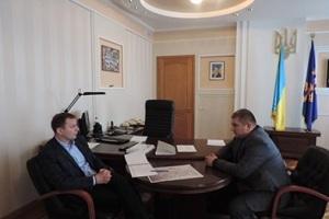 Ремонт дороги у Великих Бірках буде контролювати особисто голова ОДА