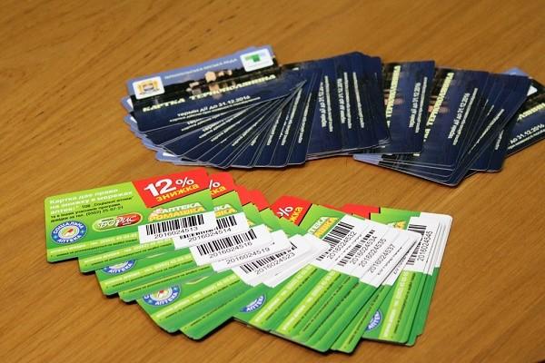 В Тернополі виготовили 10 тисяч соціальних карток, які даватимуть 12% знижки в аптеках