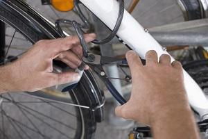 У Тернополі «процвітають» велокрадіжки