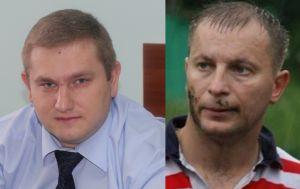 Степан Барна і Юлик-молодший – головні претенденти на крісло губернатора