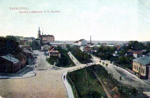 У Тернополі є підземна річка
