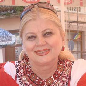 Віра Стецько