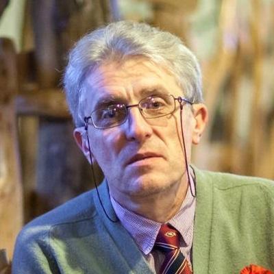Сергій Ткачов