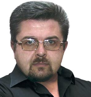 Олег Жак