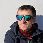 Володимир Гевко