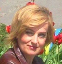 Ірина Мадзій