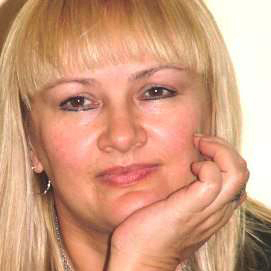 Світлана Мичко