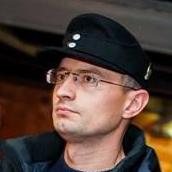 Володимир Пукач