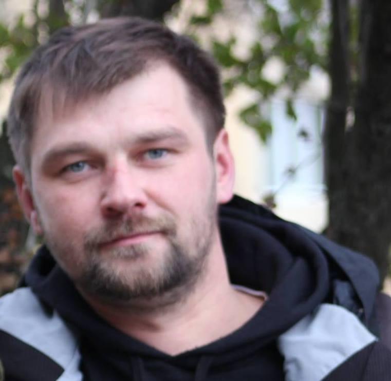 Тарас Савчук