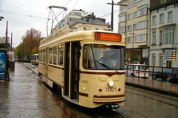 Замість кількох маршруток у Тернополі пустять трамвай. Наразі чекають дозволу екологів
