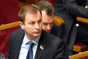 Новоспечений голова Тернопільської ОДА задекларував 47,4 тис. гривень та дві машини