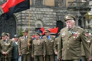 Верховна Рада визнала армії ОУН-УПА, УНР і ЗУНР борцями за Україну!