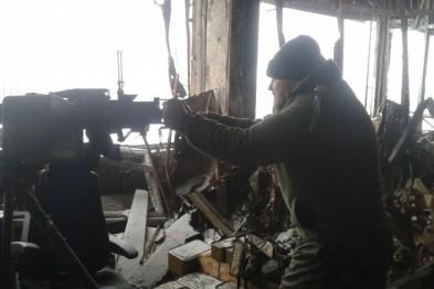 «Кіборг» Ярослав Білоус повернувся живим, бо пообіцяв це своїм рідним